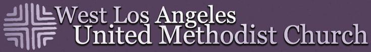 West LA methodist Church